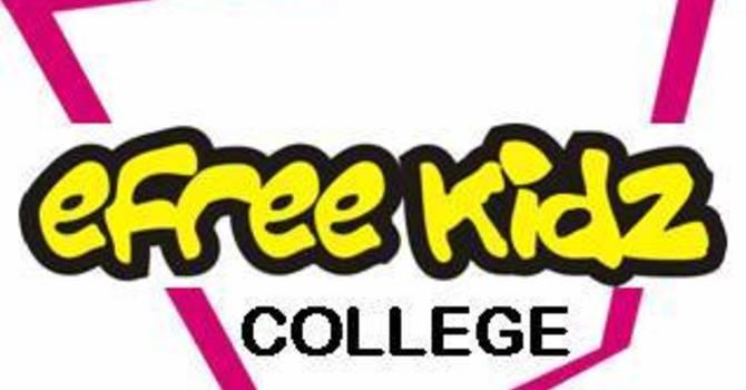 eFree Kidz College