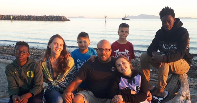 Travis and Jennifer Whims - Discipleship International