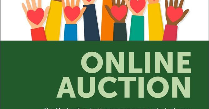 Online Auction!