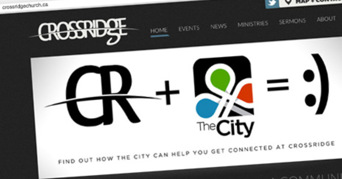 The All-New CrossridgeChurch.ca! image