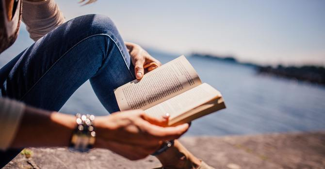 Pastors Book Study