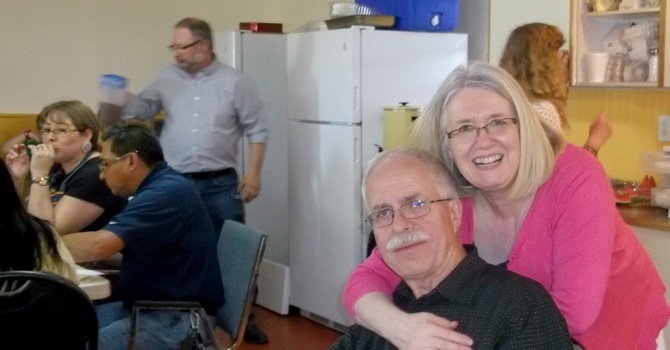 Missionary of the Month - February 2014 image