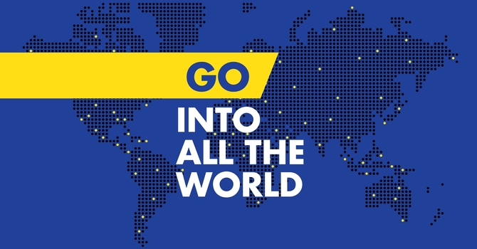 Global Missionaries