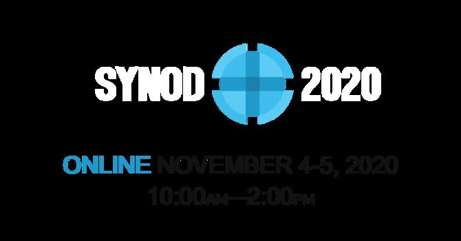 SYNOD 2020