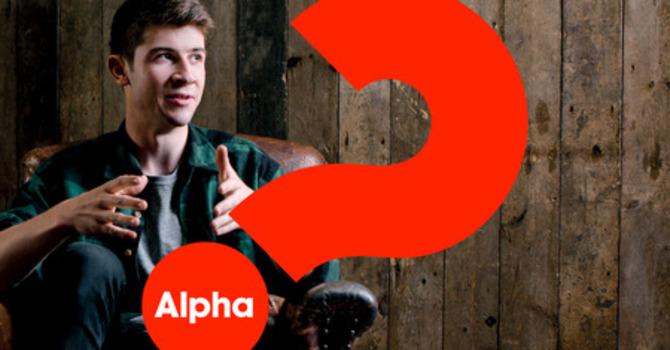 Alpha | Weekend Away