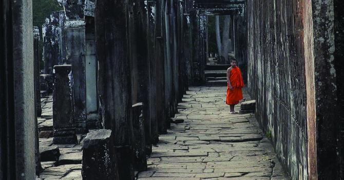 Film Screening | Angkor Awakens