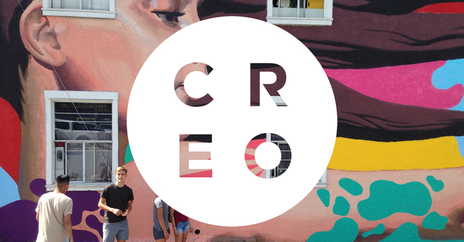 CREO Launch | Evening Site