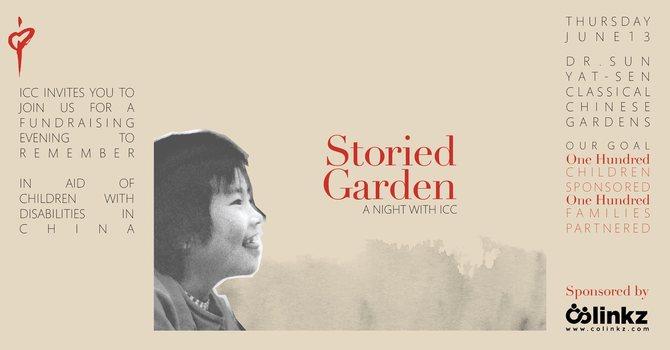 Storied Garden