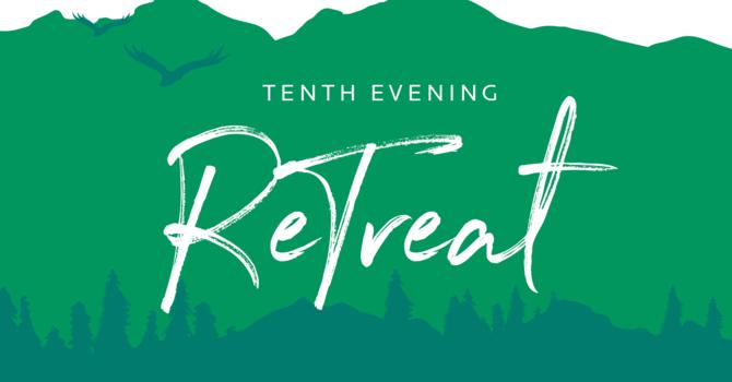 Retreat | Evening Site