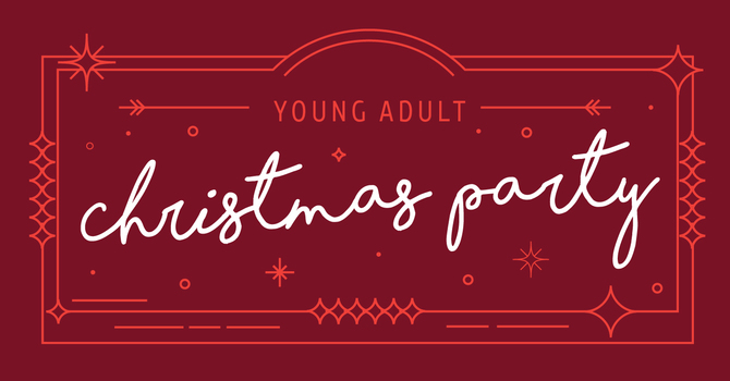 Creo Young Adults Christmas Party