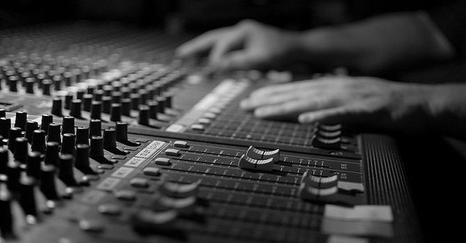 Professional Mixing Tips for Church Sound  Written by Mike Soko image