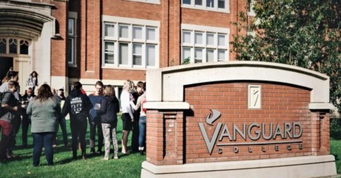 Vanguard Bible School