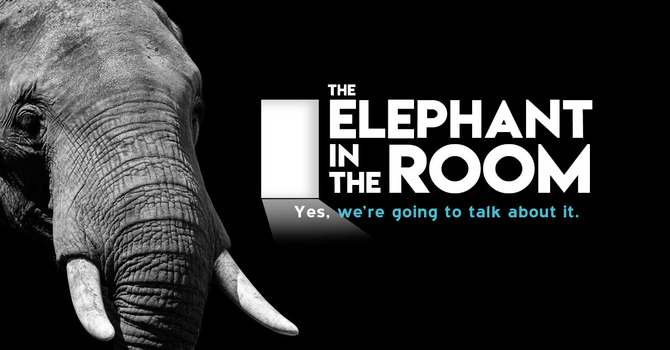 Elephant In The Room Wrap Up