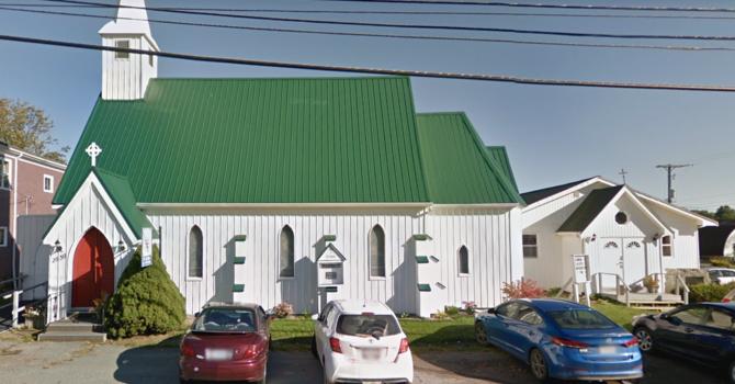 Parish of Stewiacke / Shubenacadie