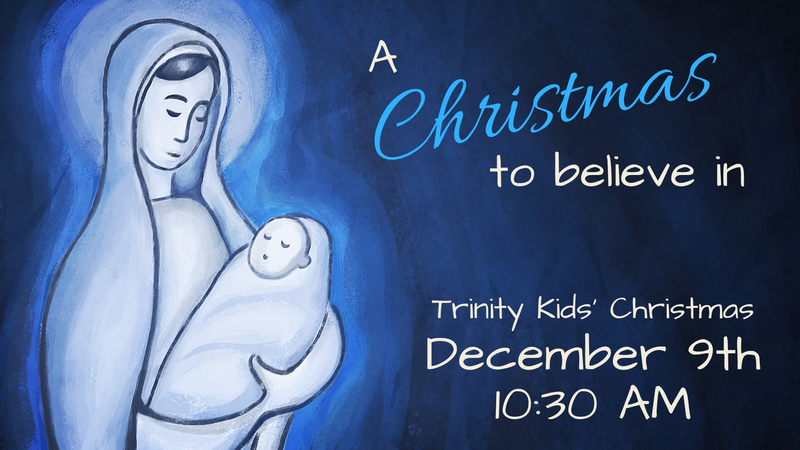 A Christmas To Believe In