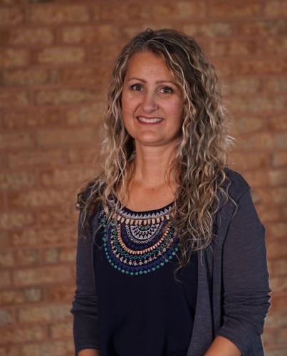 Tina Royer