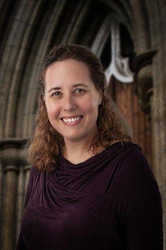 Rev. Alecia Greenfield
