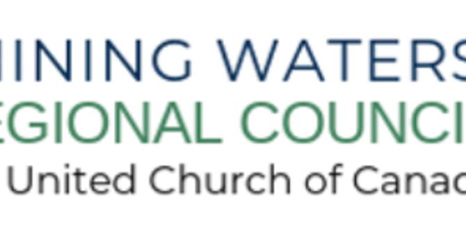 Inaugural meeting of Shining Waters Regional Council image
