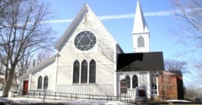 Parish of Digby
