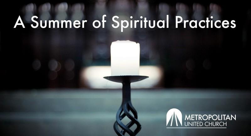 The Spiritual Practice of Simplicity