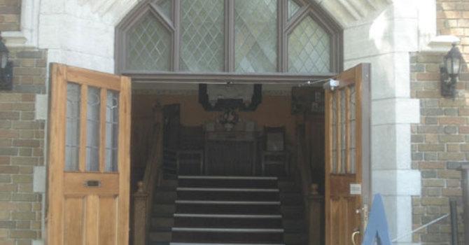 Église ACM de Québec