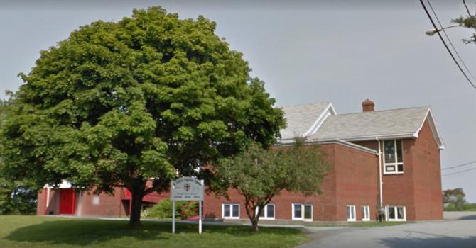 Parish of St. Luke's, Dartmouth