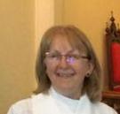 The Rev'd Margaret Fagan
