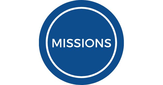 Cornerstone Missions