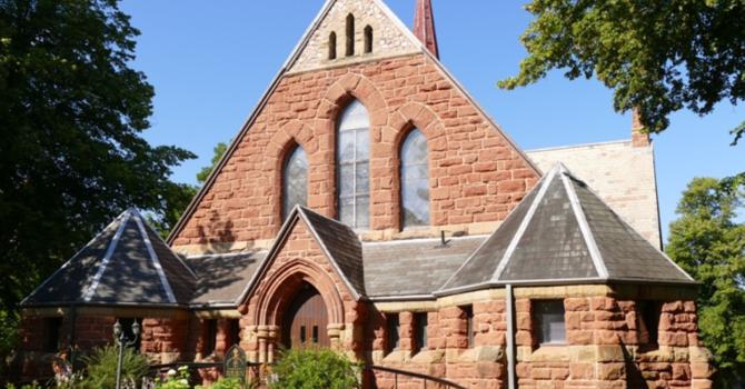 Parish of St. Paul's, Charlottetown