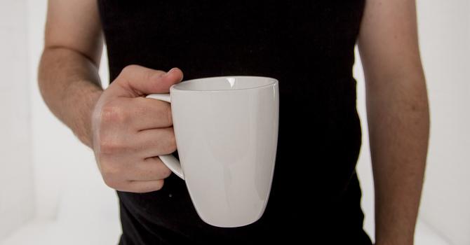 Coffee and Fellowship