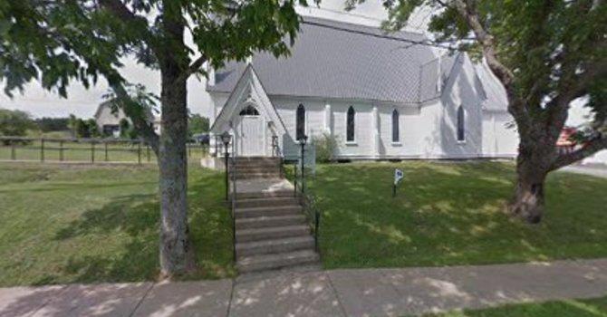 Parish of New Ross