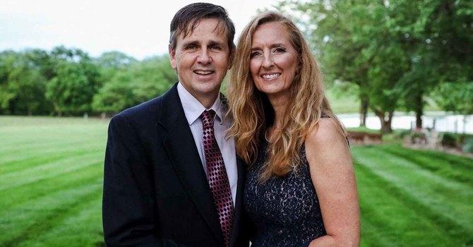 Prophetic Night with John & Patricia Bootsma