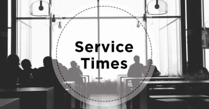 Service Time