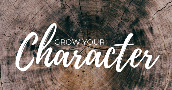 Grow Your Character