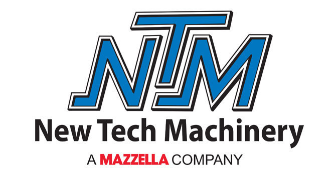 New Tech Machinery