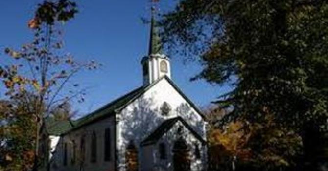 Christ Church, Dartmouth