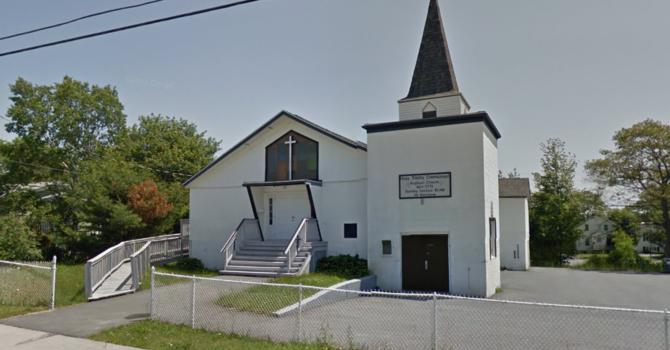 Parish of Holy Trinity Emmanuel