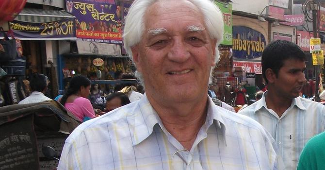 Frank Juelich