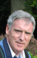 The Rev'd  Lt.Cdr. Andrew Cooke