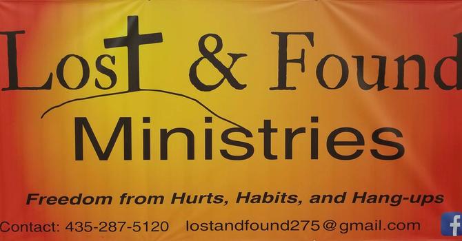 Lost & Found Ministries