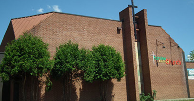 Bread of Life Arabic Alliance Church