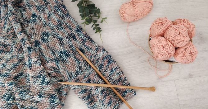 Knit, Crochet, Quilt... with a Purpose!