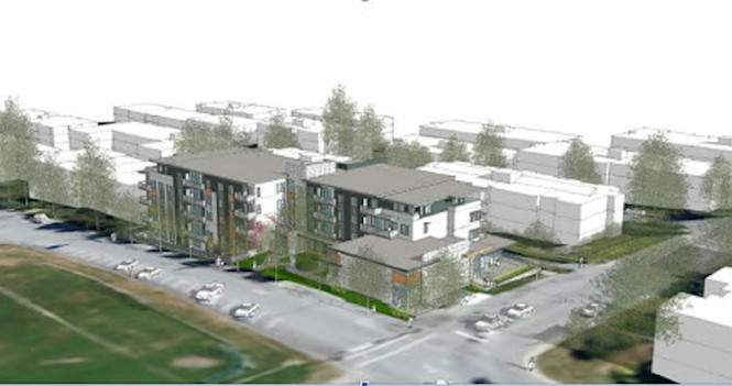 Building Project ~ October 2020 Update