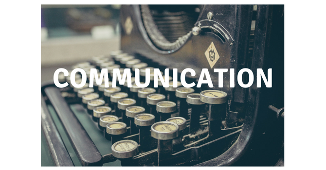 Communication Liaison