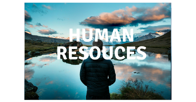 Human Resouces Liaison