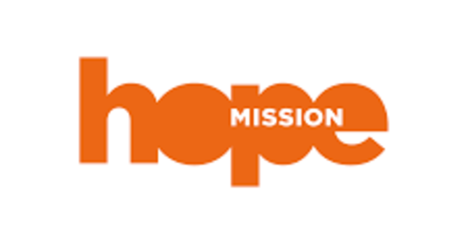 Hope Mission Christmas Help image