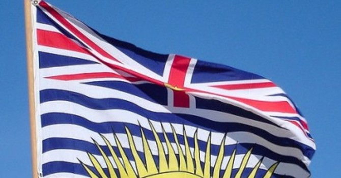 Closed for B.C. Day