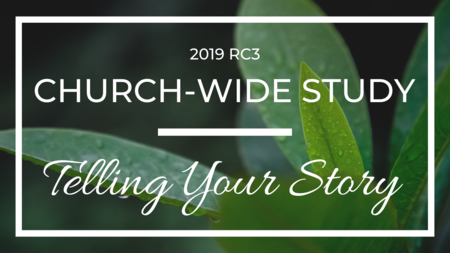 Church-Wide Study