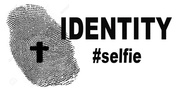 Identity #Selfie