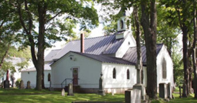 Parish of Horton